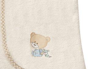 Βρεφική Κάπα Dimcol Happy Bears 22