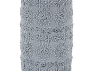 Ποτήρι Οδοντόβουρτσας Spirella 03241.001 Relief Grey
