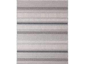 Χαλί All Season (160×230) Royal Carpets Linq 7438A Ivory/D.Grey
