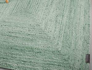 Χαλί Σαλονιού 160×230 Guy Laroche Native Aqua All Season