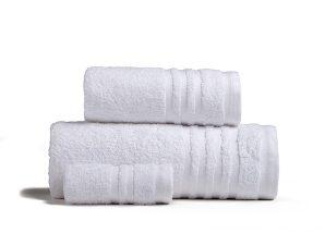 Πετσέτα Μπάνιου 80X150 Melinen Premio White