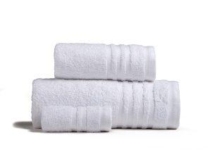 Πετσέτα Χεριών 30X50 Melinen Premio White