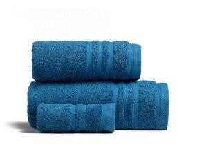 Πετσέτα Χεριών 30X50 Melinen Premio Blue