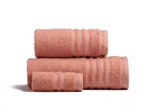 Πετσέτες Μπάνιου (Σετ 3 Τμχ) Melinen Premio Flamingo