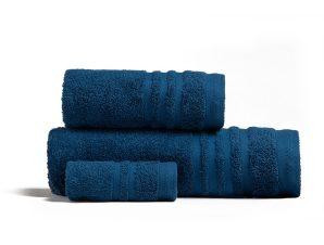 Πετσέτα Προσώπου 50X100 Melinen Premio Dark Blue