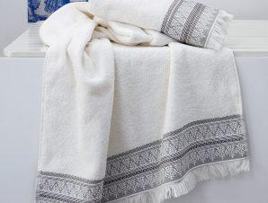 Πετσέτες Μπάνιου (Σετ 2 Τμχ) Melinen Sophia