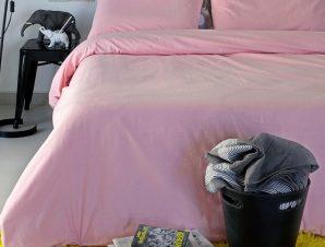 Μαξιλαροθήκες Ζεύγος 50X70 Melinen Urban Rose