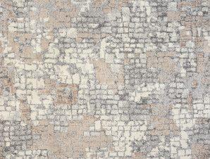 Χαλί Σαλονιού 250X250 Colore Colori Akina 5642/957