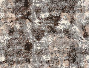 Χαλί Σαλονιού 160X160 Colore Colori Thema 4645/958