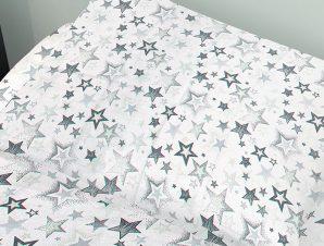 Μαξιλαροθήκη Τεμάχιο 50X70 Dimcol Star 121