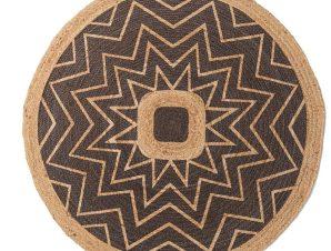 Χαλί Σαλονιού All Season Royal Carpet Tonga 160 Round – 291-850