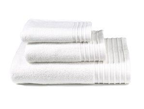 Πετσέτα 50×100 Feel Fresh Nima – White