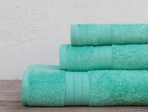 Πετσέτα Μπάνιου 70X140 Kocoon Moss Green