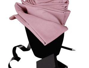 Σεντόνι Μεμονωμένο King Size 245X270 Melinen Urban Rose Χωρίς Λάστιχο